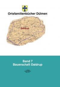OFB Dülmen Bauerschaft Daldrup