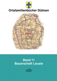 OFB Dülmen Bauerschaft Leuste