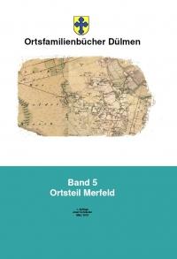 OFB Dülmen Ortsteil Merfeld
